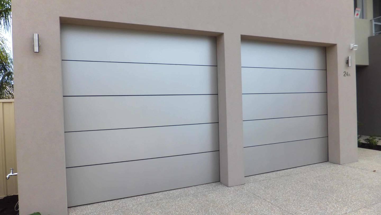 Aluminium Composite Single Panel